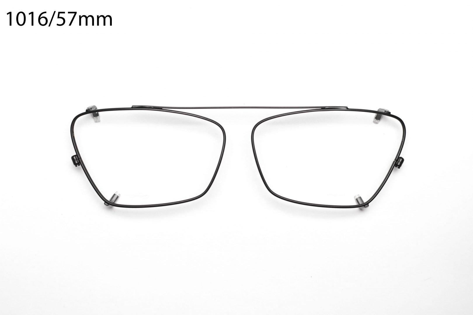 Modèle 1016-57mm