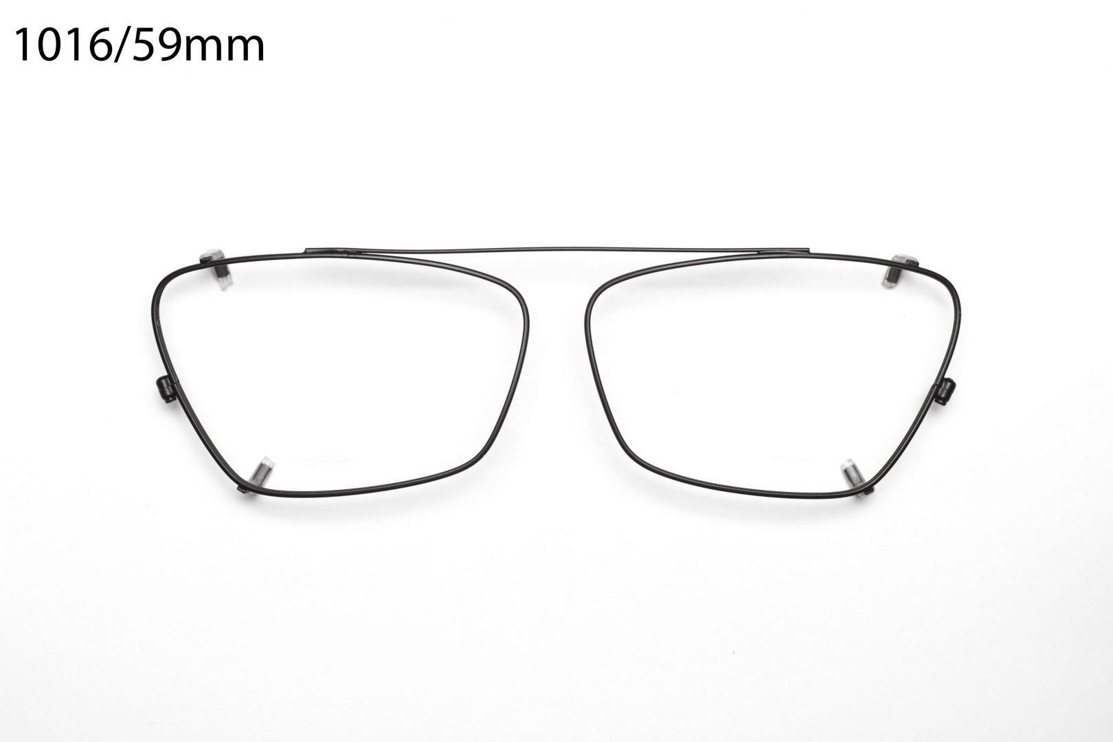 Modèle 1016-59mm
