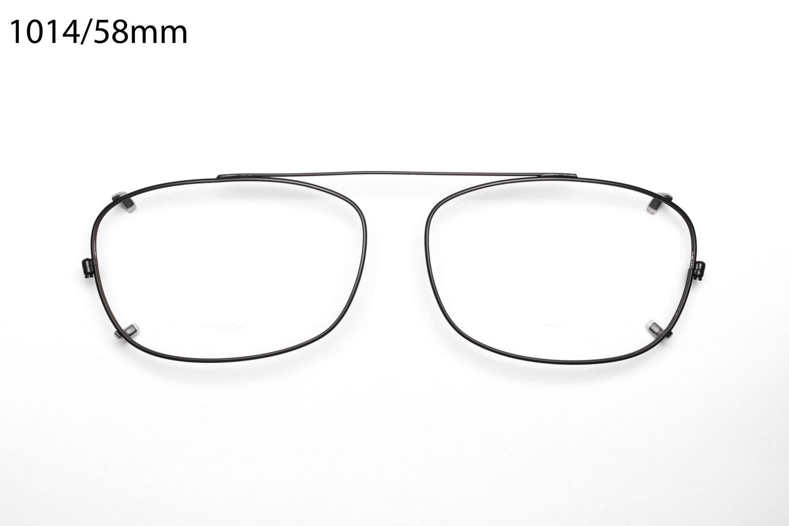 Modèle 1014-58mm