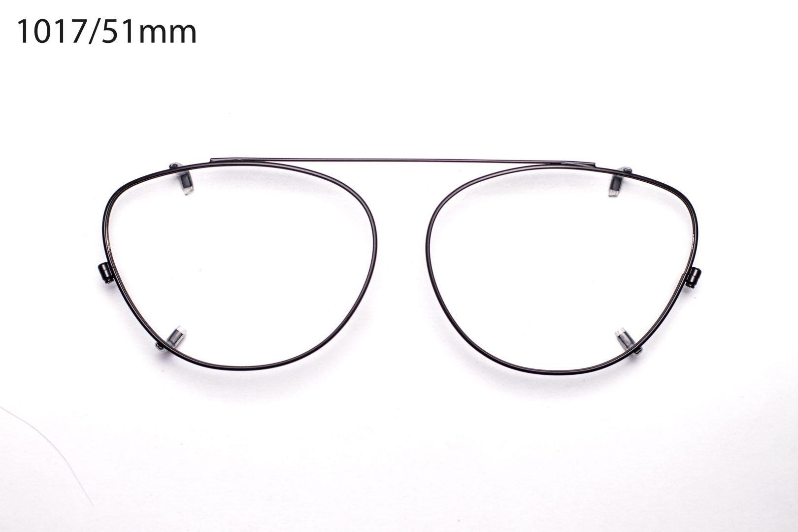 Modèle 1017-51mm