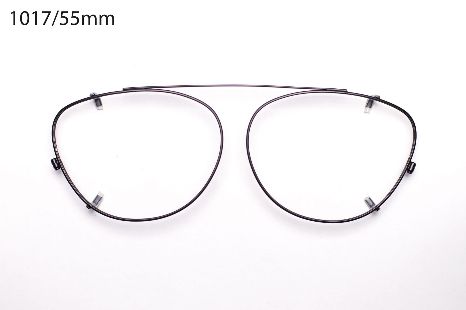 Modèle 1017-55mm